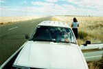 Der ultimative Guide zum Überleben eines Outback-Roadtrips