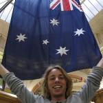 Alle Jahre wieder: Australia-Day am 26. Januar