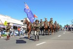 Heute ist ANZAC-Day!