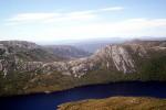 7 Tage Overland Track auf Tasmanien (Tag 1)