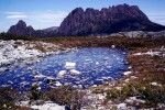 7 Tage Overland Track auf Tasmanien (Tag 3)