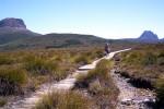 7 Tage Overland Track auf Tasmanien (Tag 5)
