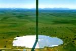 EnviroMission – 1km hoher Schornstein in Australien