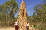 Unsere Tour durch Kakadu und Lichtfield National Park