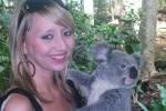 Im Interview: Australien-Studentin Kerstin Hartmann