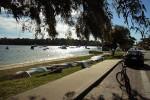 Kostenloser Fahrradverleih in Adelaide