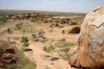 Binns Track – neue Allradstrecke durch Australiens Outback