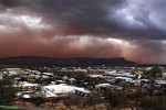 Wetter-Extremo Northern Territory: wann hinreisen?