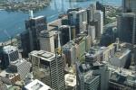Sydney Tower – Die City von oben (kostenlos?!)