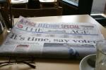 Australische Zeitungen im Internet