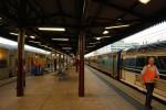 Auch Sydneys Transportsystem leidet unter der Hitzewelle