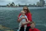 Im Interview: Australien-Auswanderer Antje Reeves