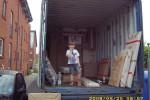 Australien-Auswanderer: Ich packe meinen Container und nehme mit….