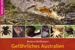 Buchvorstellung: Gefährliches Australien (wir verschenken 3 Exemplare)