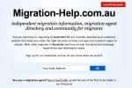Neues aus Melbourne, Neues Internetprojekt (?)
