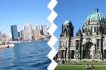 Australien vs Deutschland – Kaffee-Kultur und Oeffnungszeiten