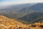 Wochenendausflug nach Mt Buller in Victoria