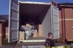 Australien-Auswanderer: Ich packe meinen Container und nehme mit…. (Teil 2)