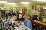 Op-Shops: Second-Hand-Läden in Australien