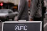 AFL Grand Final – dieses Wochenende steht Melbourne Kopf