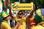 Die Fussballweltmeisterschaft – gegen und in Australien(?)