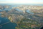 Wohnen in Sydney – welcher Stadtteil ist für dich? (Teil 1)