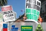 Die Parteien und politische Landschaft in Australien