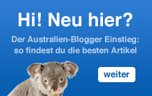 Einsteig in Australien-Blogger.de